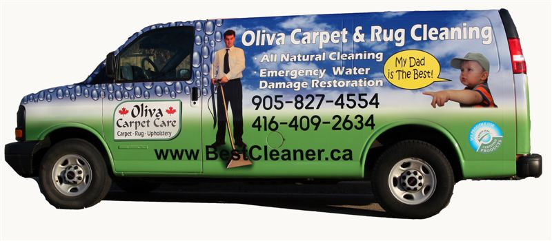 Oakville Carpet Cleaning by Oliva Services Carpet and Rug Cleaners